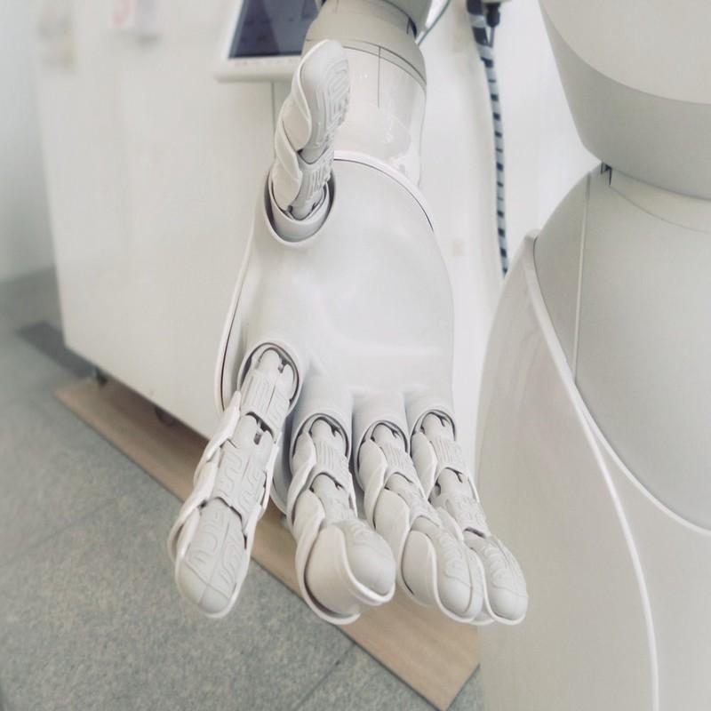 Inteligencia Artificial (IA) con Argenta Patrimonios