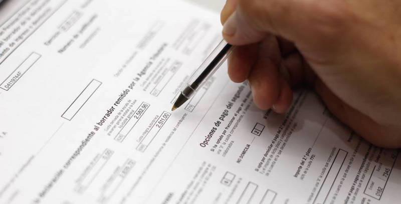10 raons per consultar amb el seu assessor abans de confirmar l'esborrany de Renda o IRPF de 2019