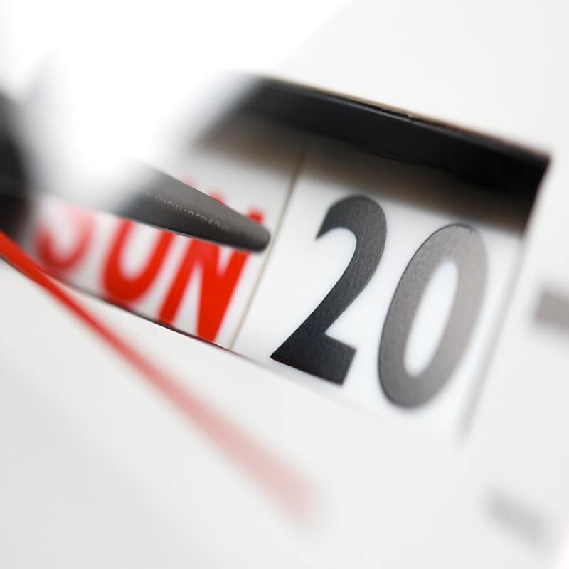Calendario de obligaciones tributarias 2020